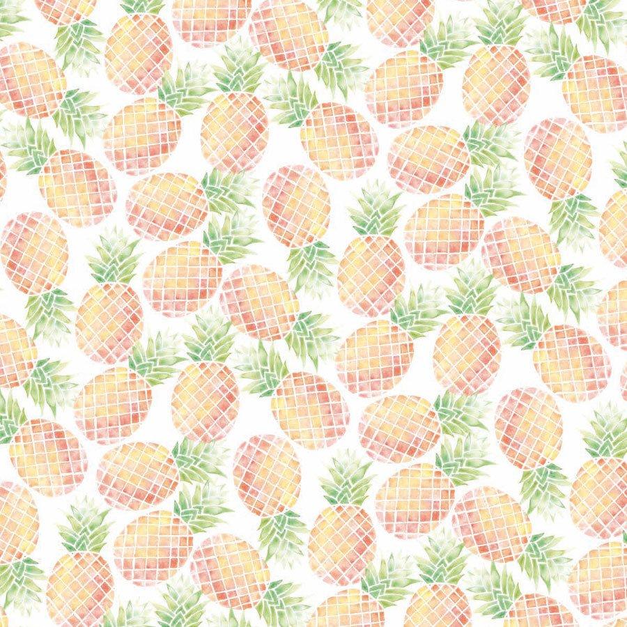 Papier - Ananas