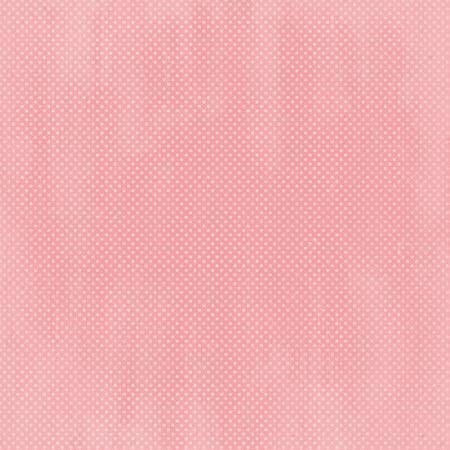 Double Dot - Papier Flamingo