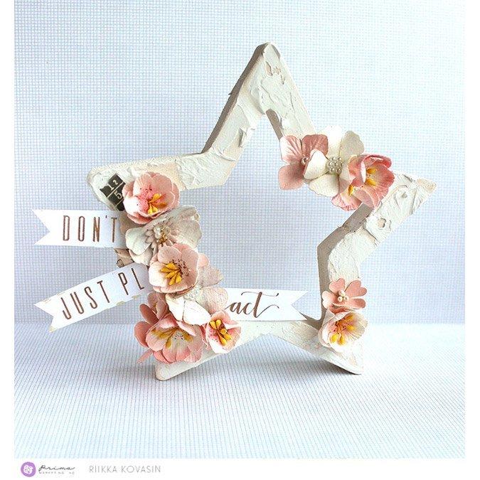 Cherry Blossom - Papier Floral Memories