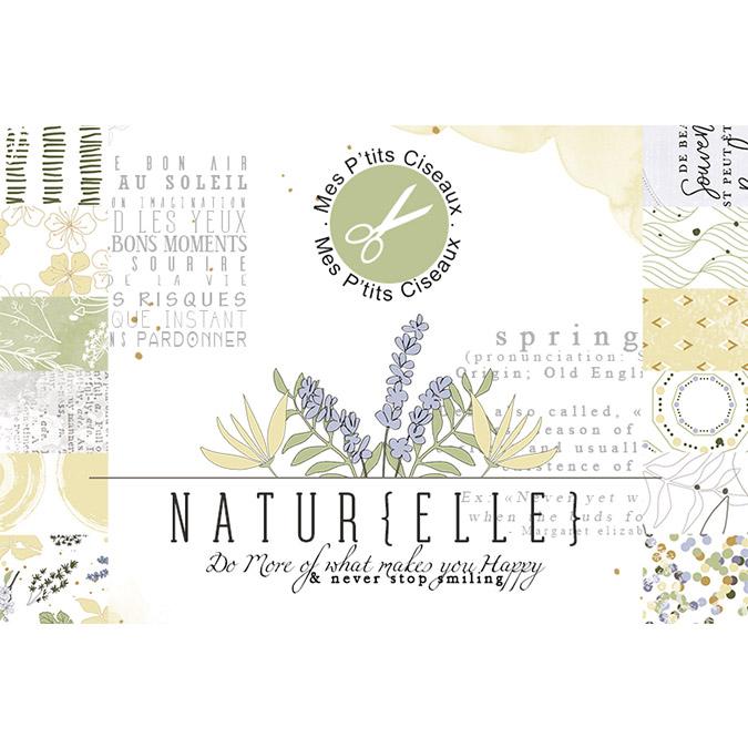 NaturElle - Papier #2