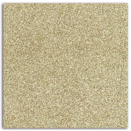 Oh Glitter ! - Papier adhésif - or