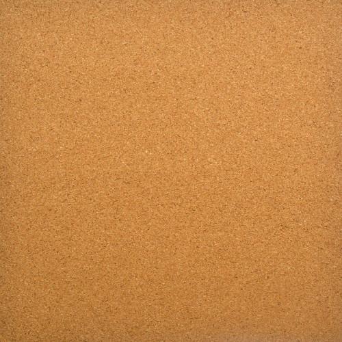 Feuille de liège - 1 mm -  30,5 x 30,5 cm