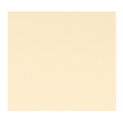 Feuille Simili Cuir - crème - 30 x 30 cm