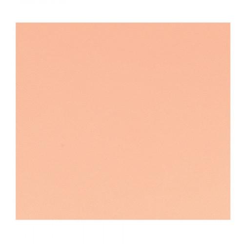 Feuille Simili Cuir - vieux rose - 30 x 30 cm
