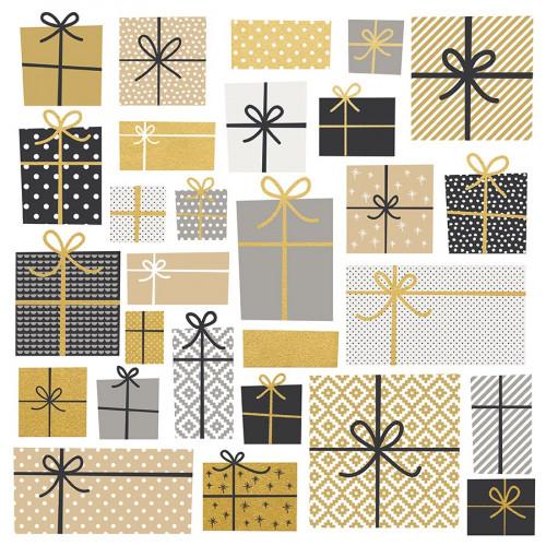 First Noël - Papier Wrapped