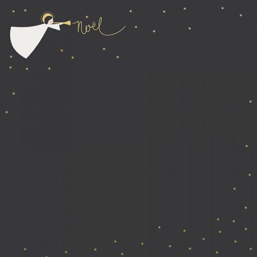 First Noël - Papier Noël