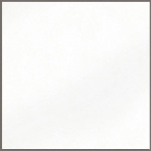 Papier texturé effet Coton - blanc - 30,5 x 30,5 cm