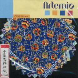 Papier - Japonais 30x30