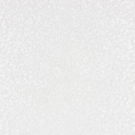 Papier texturé - Effet «Polystyrène» - blanc 12 x 12