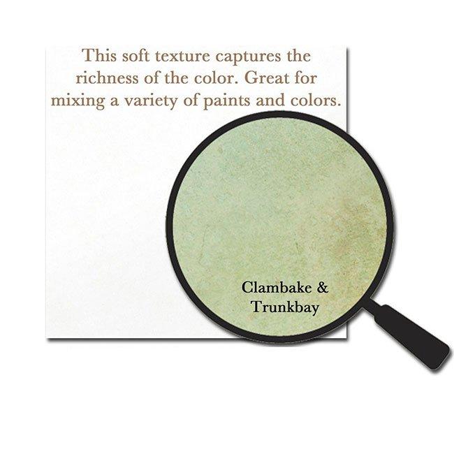 Papier texturé effet Coton - crème - 30,5 x 30,5 cm