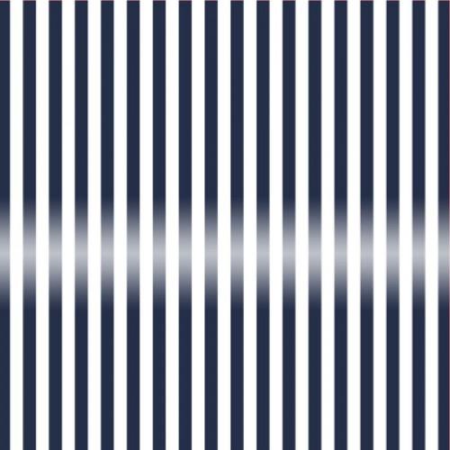 Papier transparent - Stripes Admiral