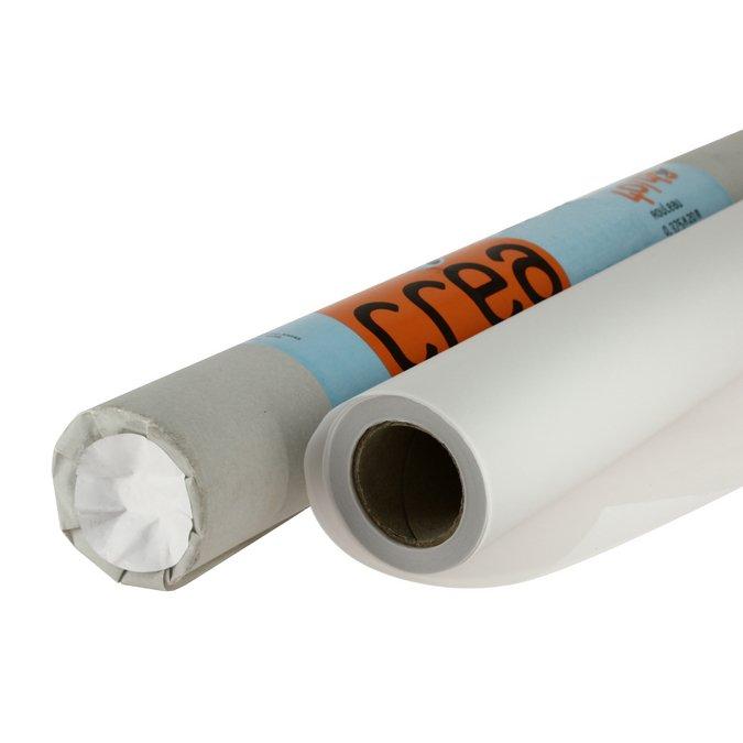 Rouleau de calque - 45 g/m² - 37,5 cm x 20 m