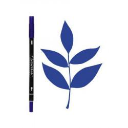 Feutre Floricolor - Cobalt