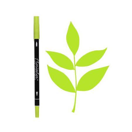 Feutre Floricolor - Chartreuse