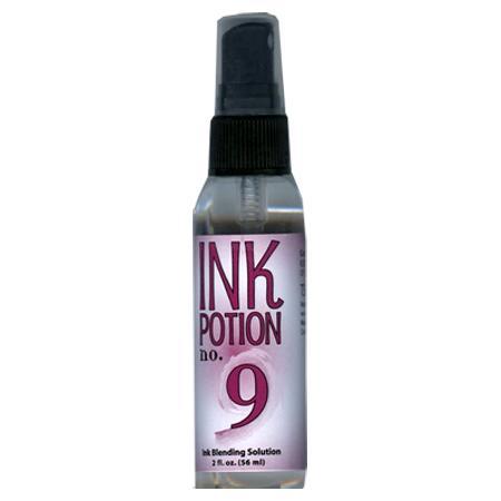 Accessoire - Ink Potion n°9