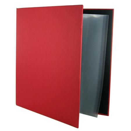 Classeur pour Tampons Clear - 25 x 22 x 7 cm
