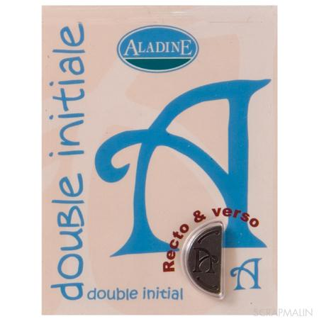 Double initiale - A