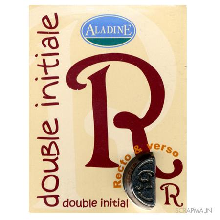 Double initiale - R