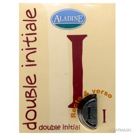 Double initiale - I