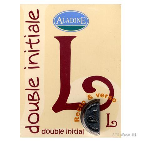 Double initiale - L