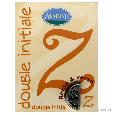 Double initiale - Z