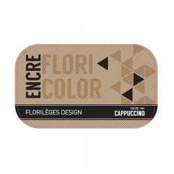 Encre Floricolor - cappuccino