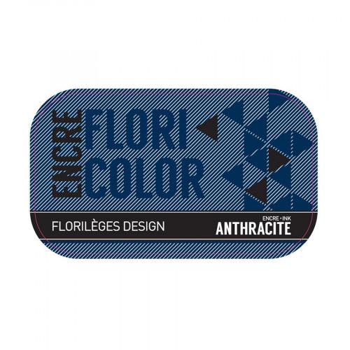 Encre Floricolor - anthracite
