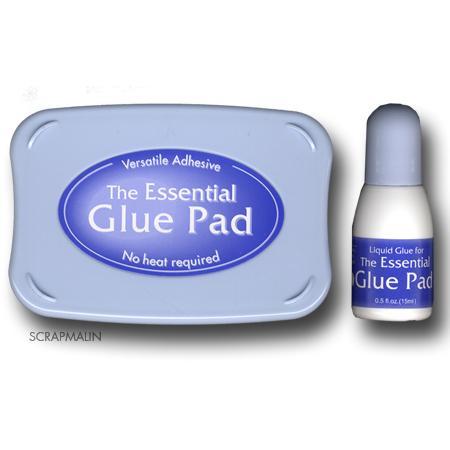Accessoire - Glue Pad - Pad