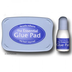 Glue Pad