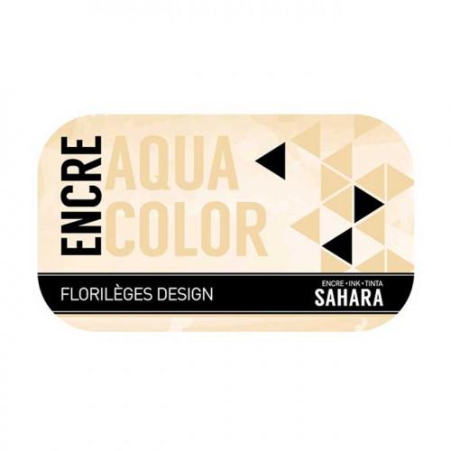 Encre Aquacolor - Sahara