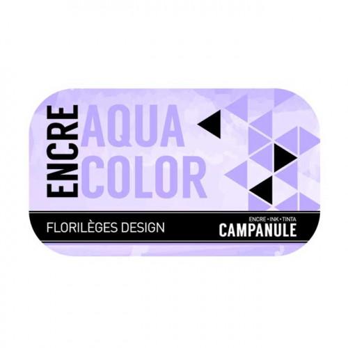 Encre Aquacolor - Campanule