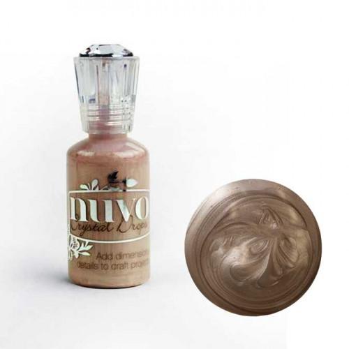 Encre Crystal Drops Antique rose - 30 ml