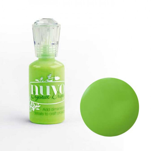 Encre Crystal Drops Apple green - 30 ml