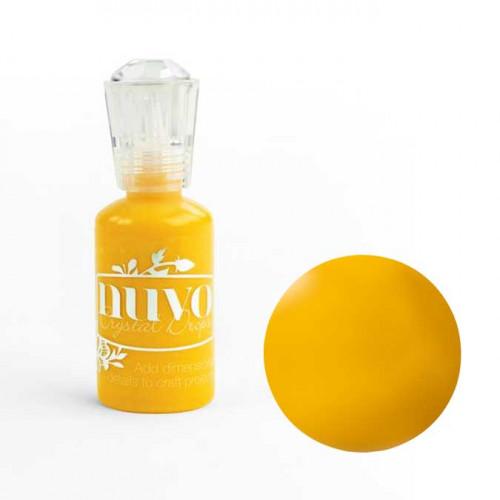 Encre Crystal Drops English mustard - 30 ml