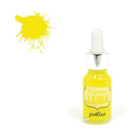 Encre pigment Izink - Gentiane - 15 ml