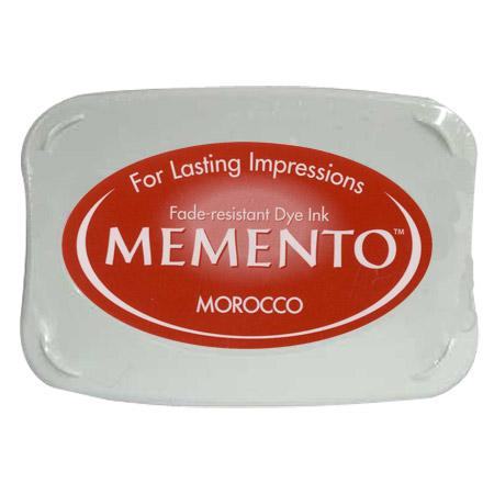 Encreur Memento - Morocco