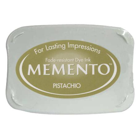 Encreur Memento - Pistachio