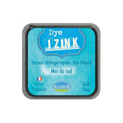 Izink Dye - encreur Mer du sud