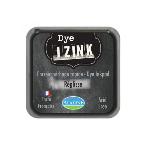 Izink Dye - encreur Réglisse