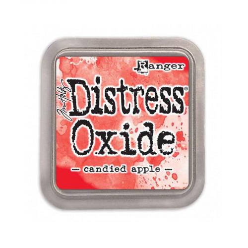 Encreur Distress Oxide Candied Apple