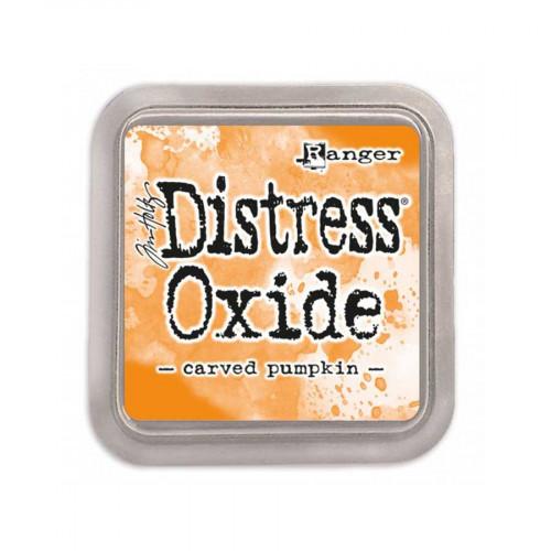 Encreur Distress Oxide Carved Pumpkin