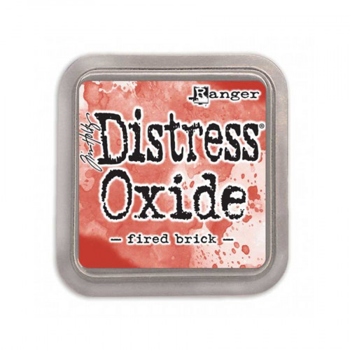 Encreur Distress Oxide Fired Brick