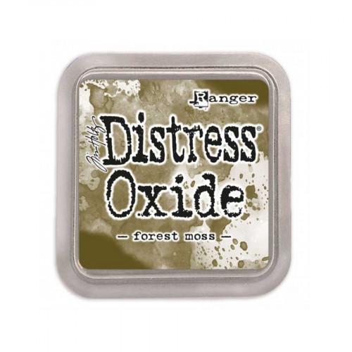 Encreur Distress Oxide Forest Moss