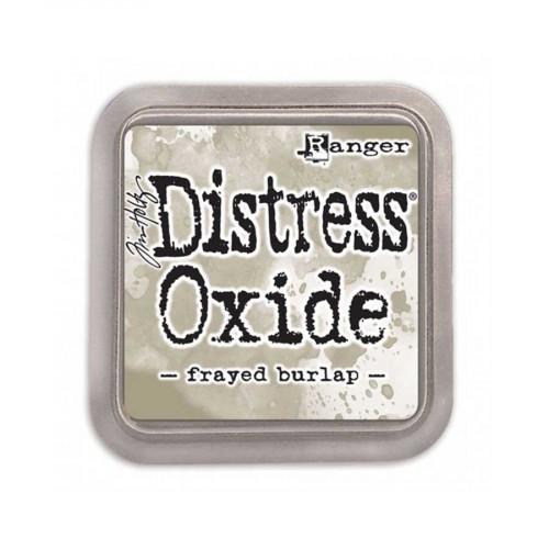 Encreur Distress Oxide Frayed Burlap