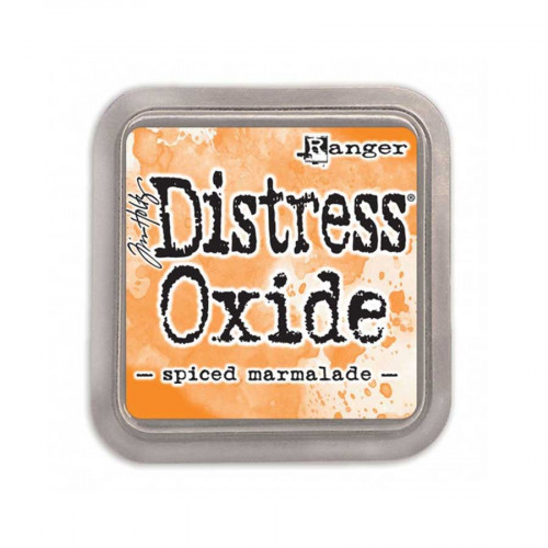 Encreur Distress Oxide Spiced Marmalade