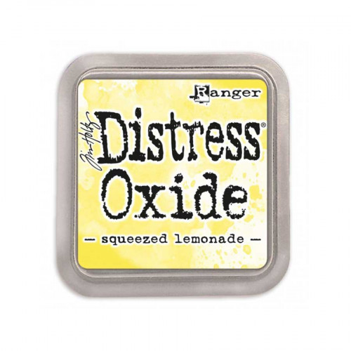 Encreur Distress Oxide Squeezed Lemonade