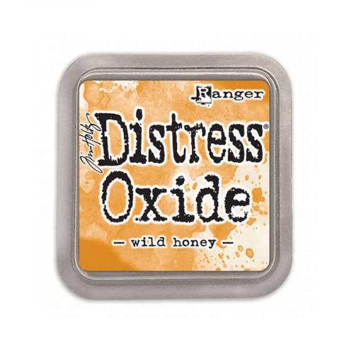 Encreur Distress Oxide Wild Honey