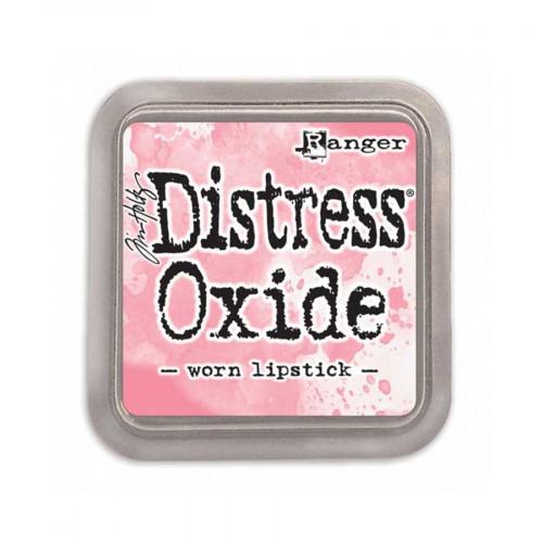 Encreur Distress Oxide Worn Lipstick