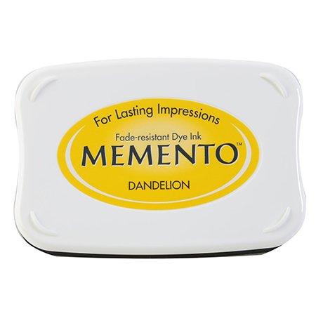 Encreur Memento - Dandelion