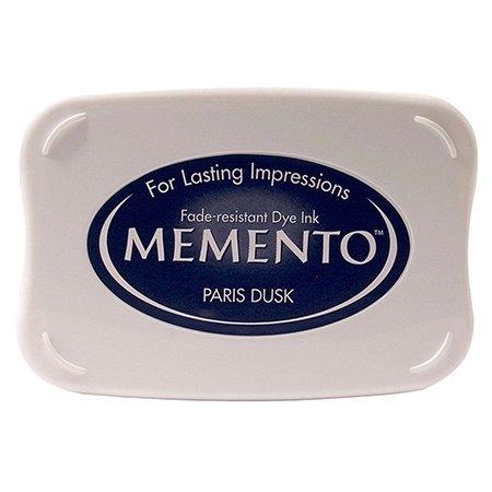 Encreur Memento - Paris Dusk